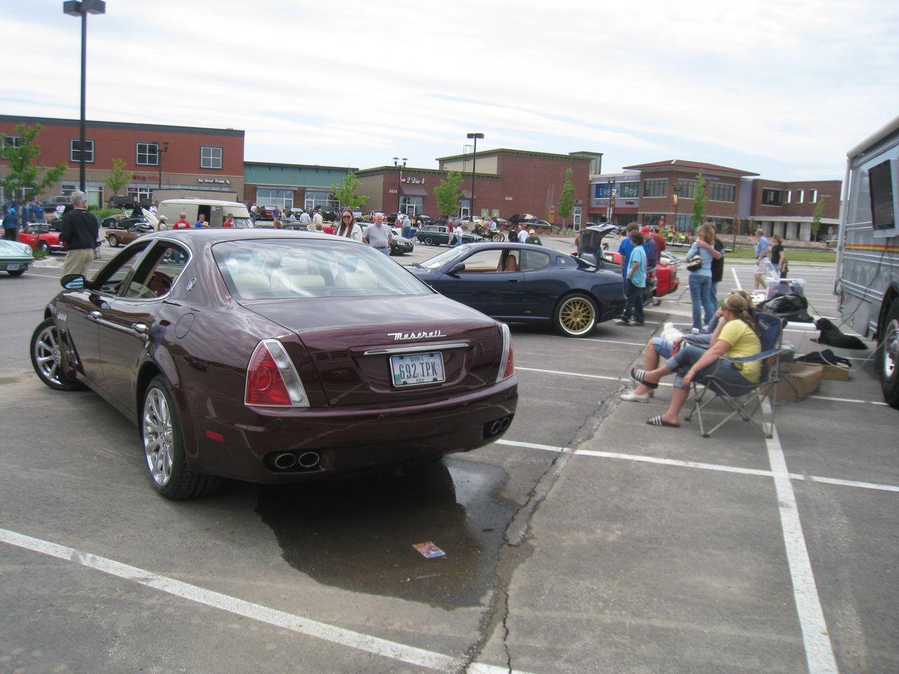 Chicagoland Sports Car Club